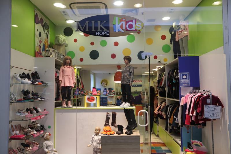 Mik Hope Kids